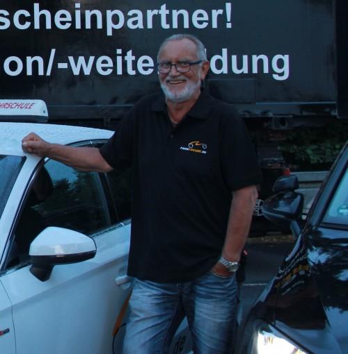 Richter Jürgen
